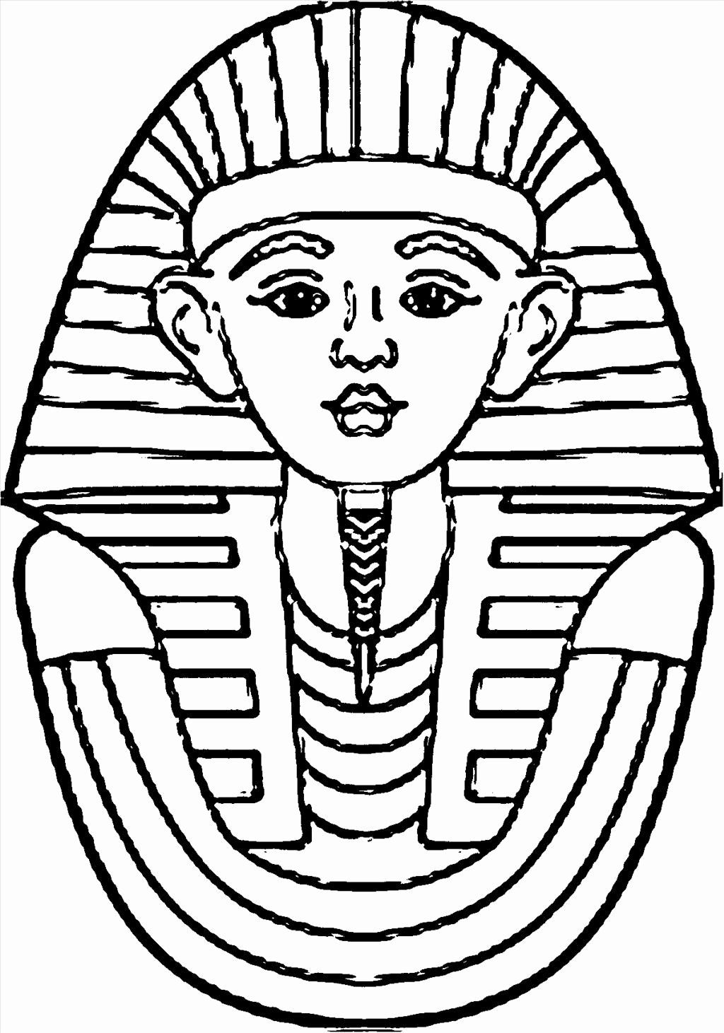 King Tut Coloring Page New King Tut Colouring Pages Sketch Coloring Page In 2020 Coloring Pages Coloring Pages Inspirational Shark Coloring Pages