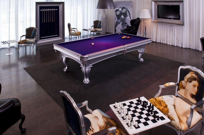Brickell BienvenidosAFlorida DepartamentosenMiami - Pool table rental nyc