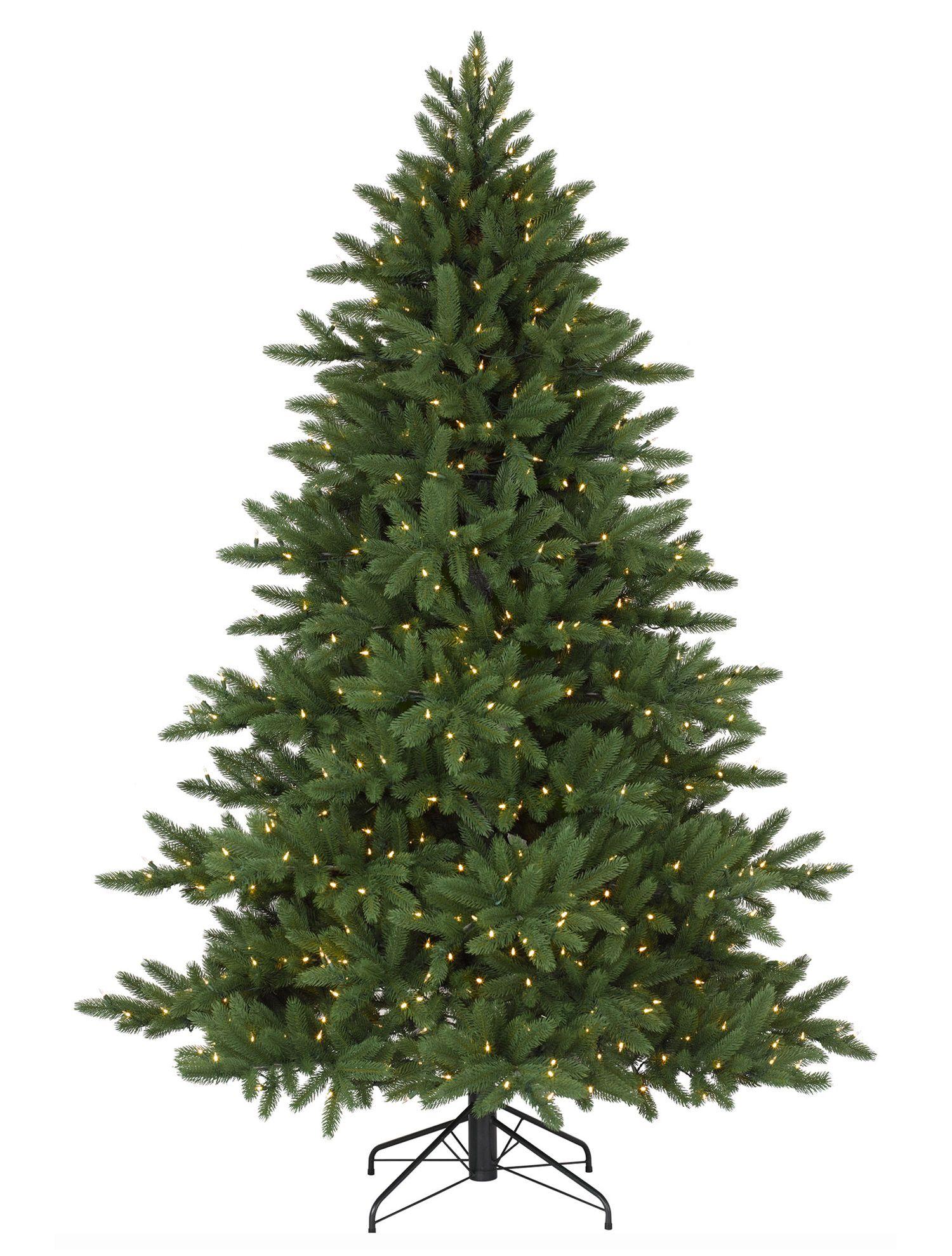 Castle Peak Pine Artificial Christmas Tree | Holiday | Pinterest ...