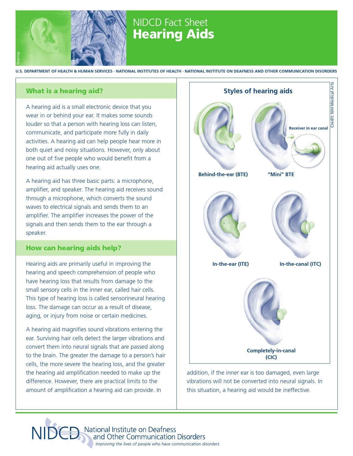 Pin on hearing aids online