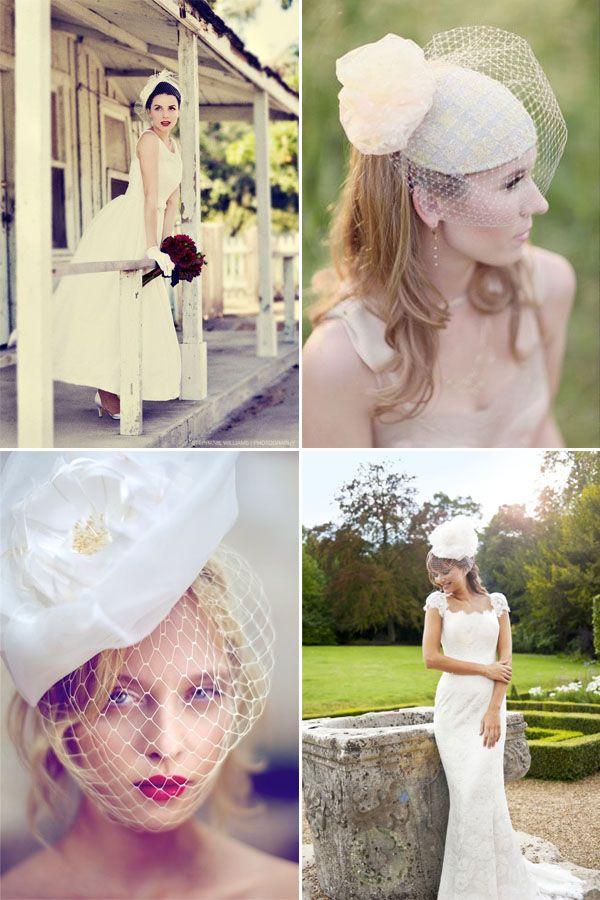 12 cappelli per la sposa 89cdff9d90a8