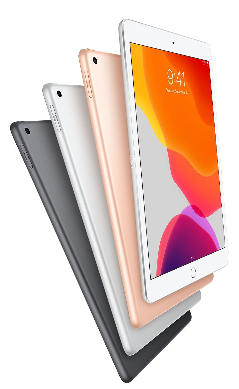 10 2 Inch Ipad Wi Fi 128gb Gold Apple Ipad New Ipad New Apple Ipad