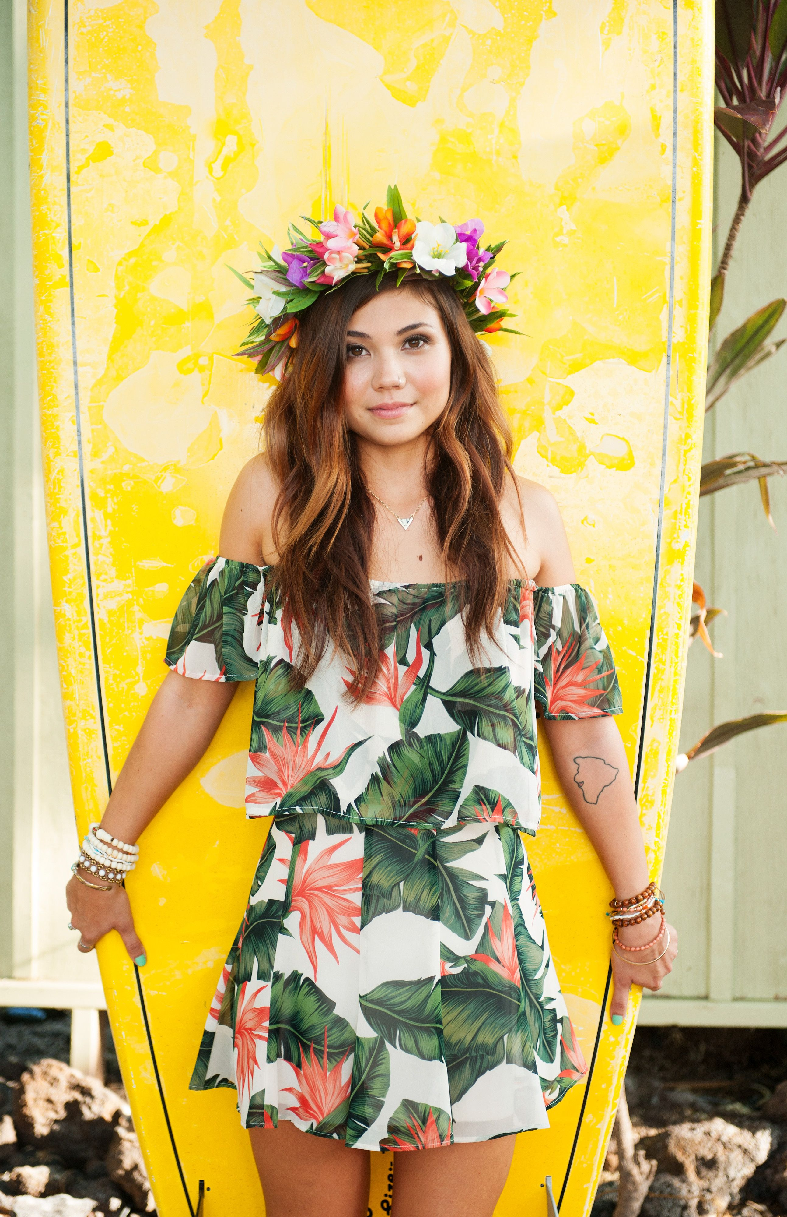 Nothing Beats Summer At The Beach In Show Me Your Mumu