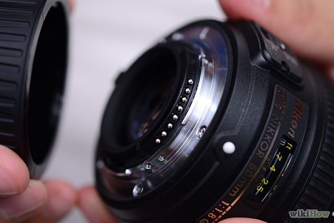 how to buy camera lens