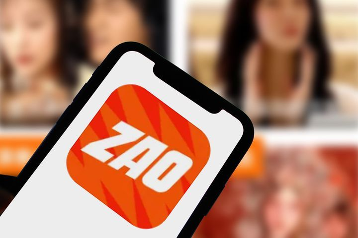 China's IT Watchdog Tells Viral FaceSwapping App Zao to