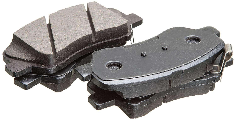 No Dust Break Pad Manufacturers Whatsapp 86 18769301096 Email