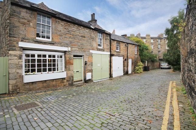 3 Bedroom Mews For Sale In 2 Dublin Street Lane North Edinburgh