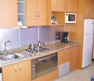 Modelos de cocinas empotradas1 cocina pinterest for Modelos de cocinas modernas