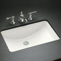 Kohler K2214 0 Undermount Bathroom Sink 20 7 8 X 14 3