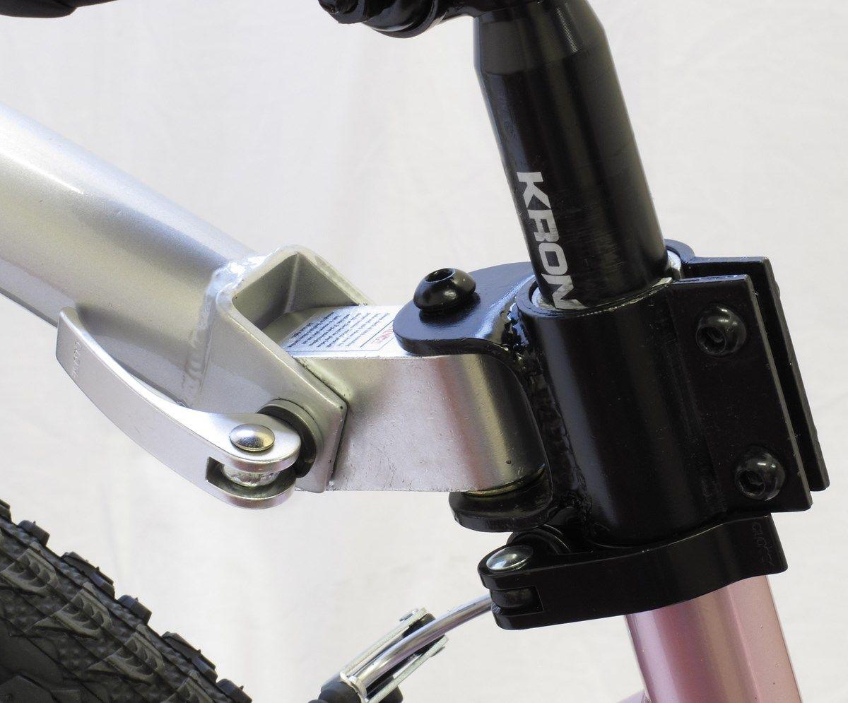 Barracuda Tag A Long Bracket Bike hitch, Bike cargo