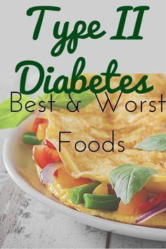Diabetes Diet: The Best and Worst Foods for Diabetics | Everyday Health