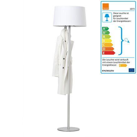 Cascando - Coat Lamp