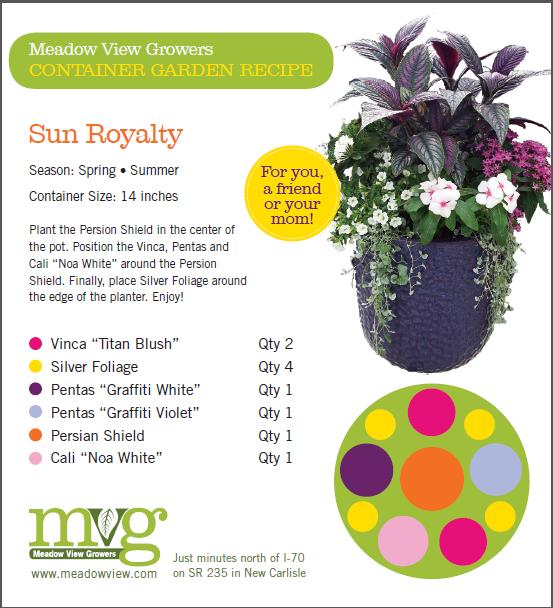 Container Gardening Flower Planters