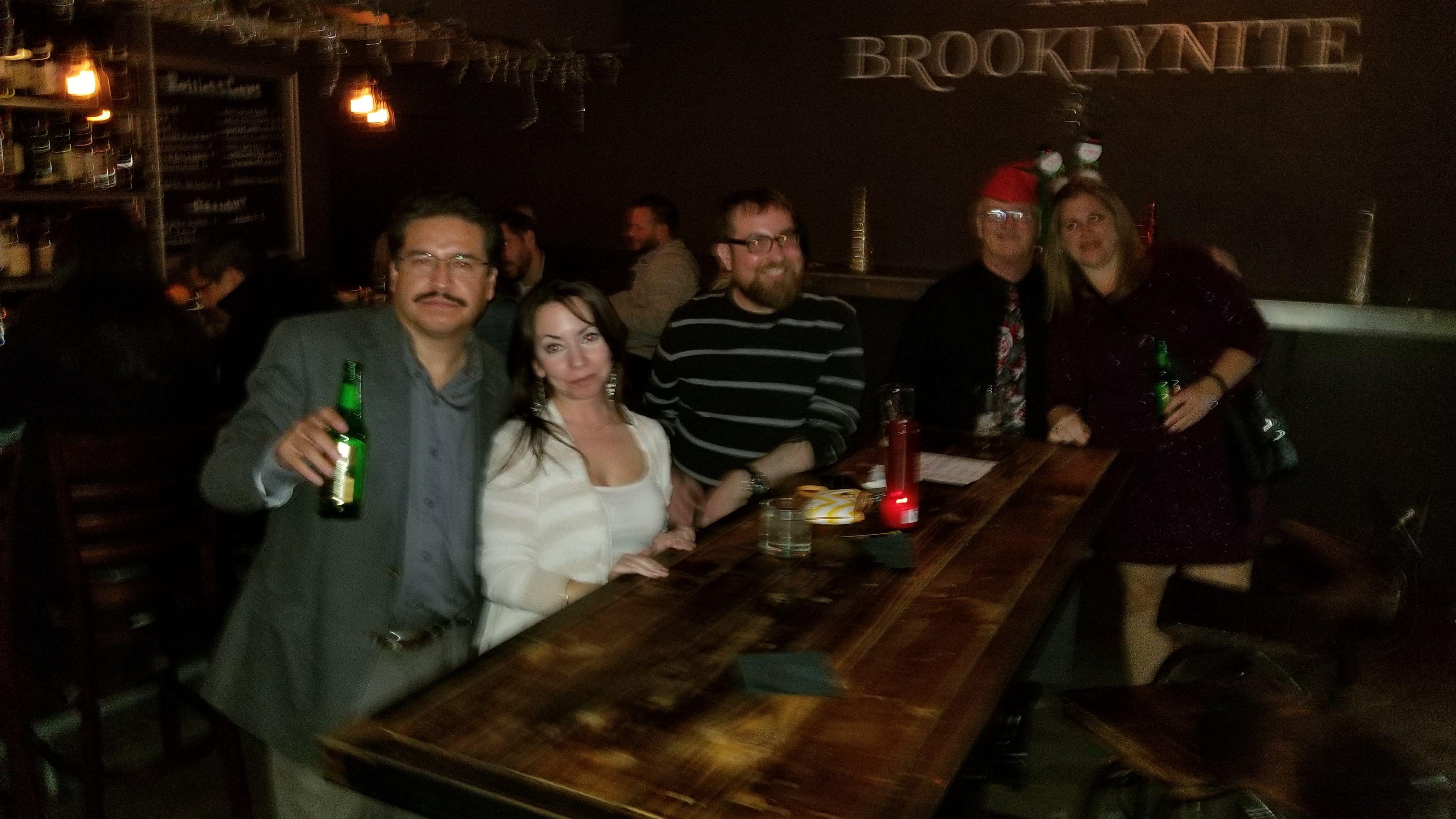 hook up bars in san antonio