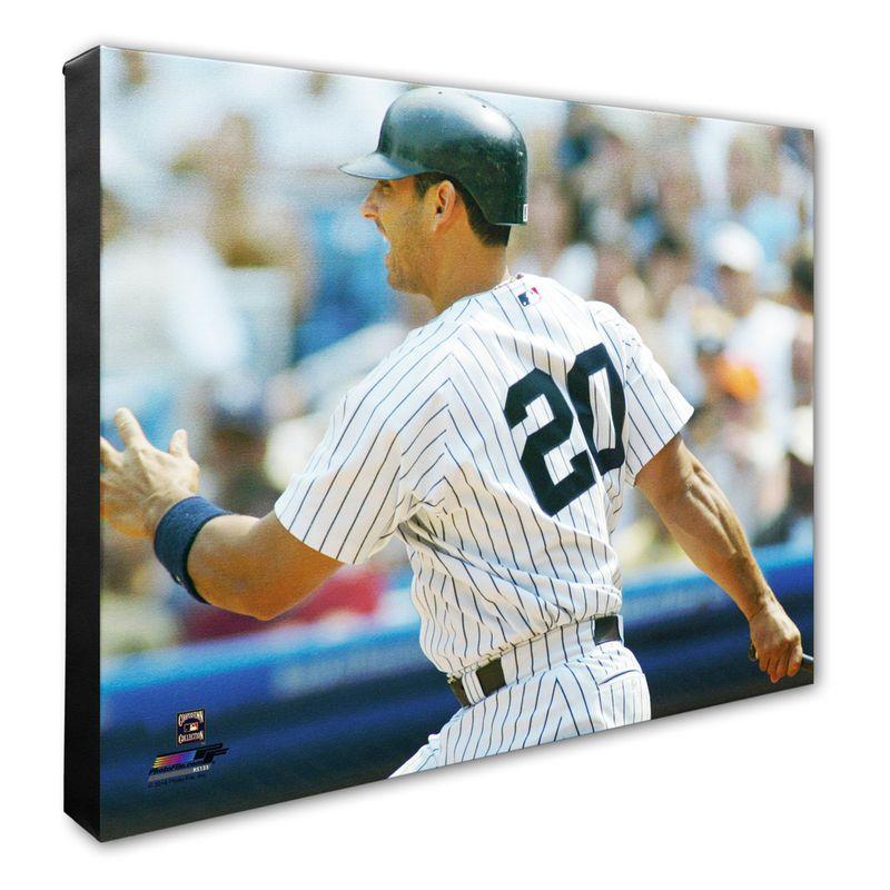 New York Yankees Jorge Posada 16\