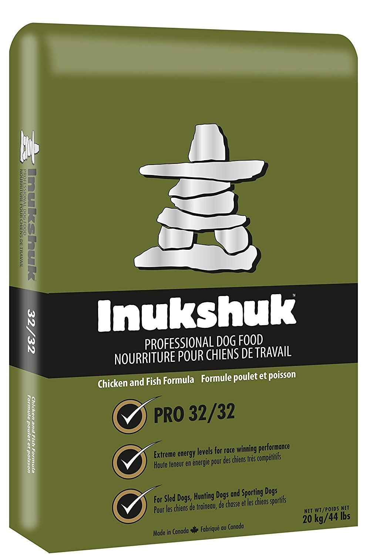 Inukshuk professional dog food pro 3232 extreme energy