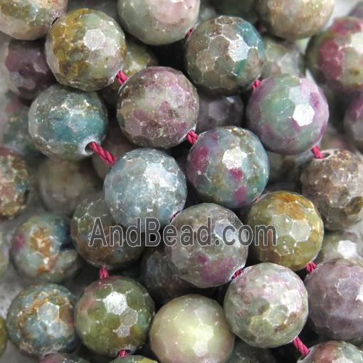 10mm Stone Set 2 Stone Rocks And Gems
