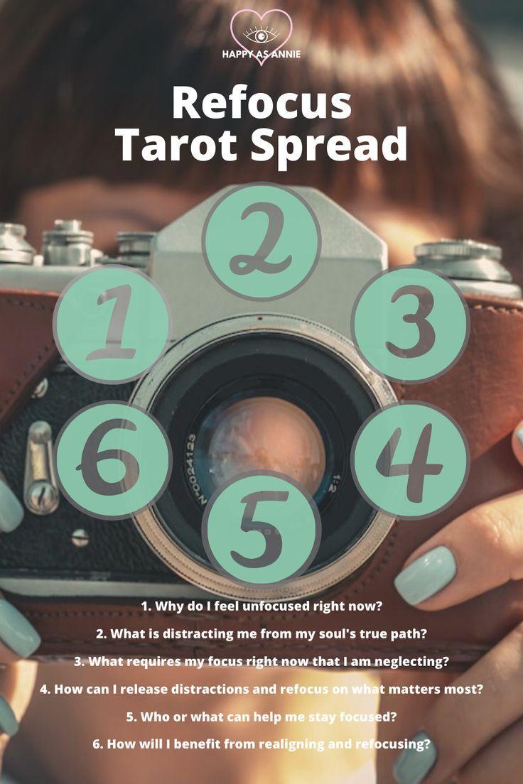 Four tarot spreads for the new moon tarot spreads tarot