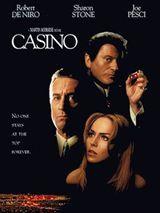Casino The Movie Cast