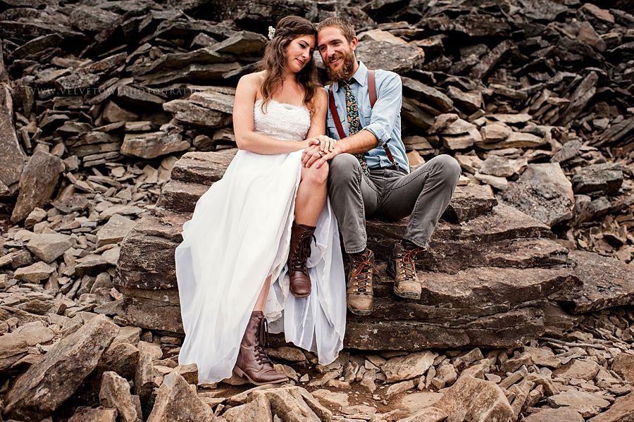 Debora & Jonathan :: {Elopement Photographer, 2015 Elopement Special} » Velvet Owl Photography Blog