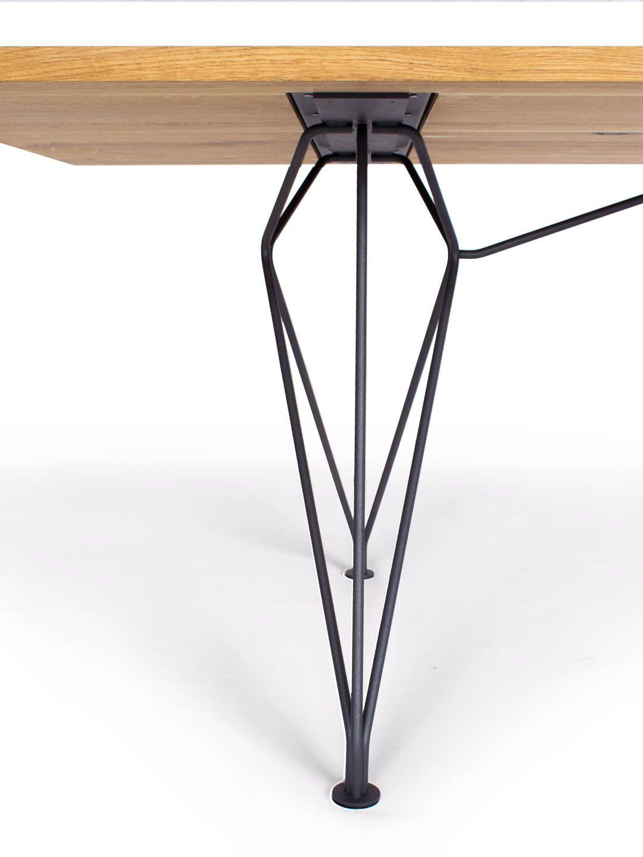 Design Esstisch Rig Tisch Nach Maß Mbzwo Esstisch Modern Massivholztisch Esstisch Massivholz Design Tisch