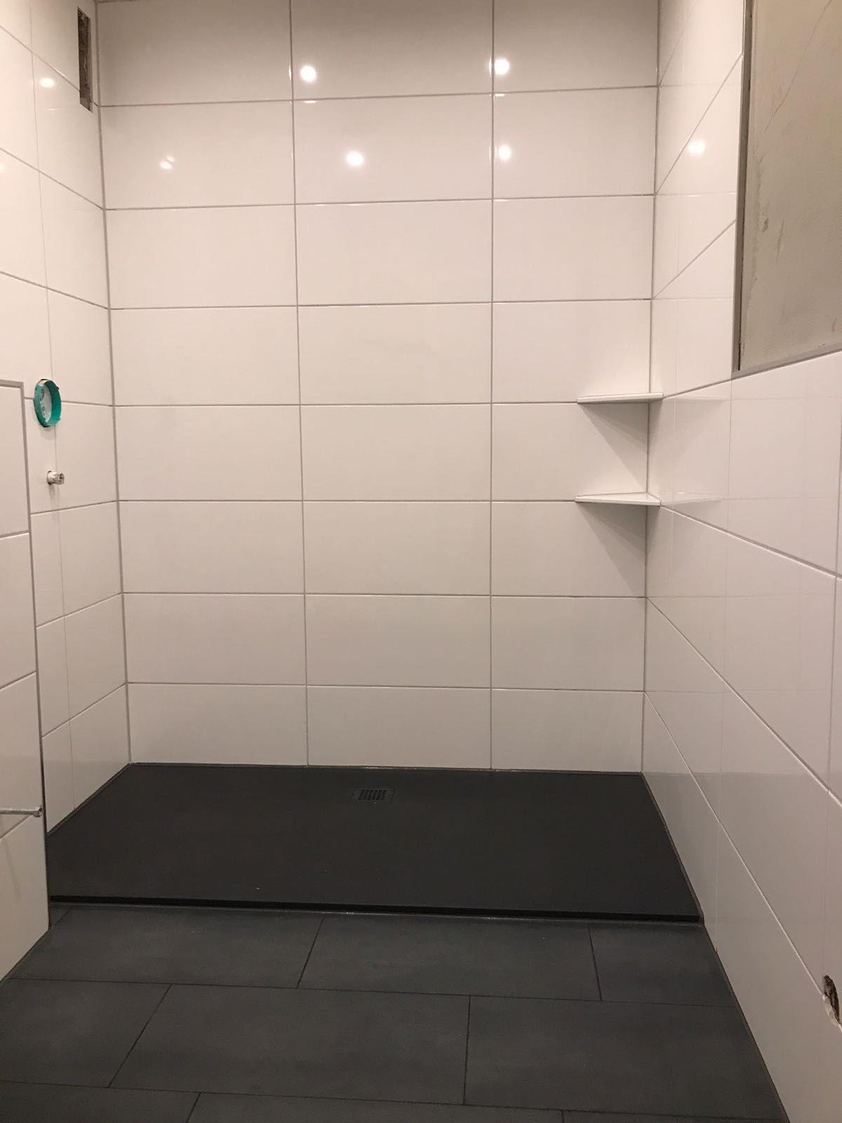 Ablago Design Befliesbare Duschablagen Beispiel25 Duschablage Edelstahl