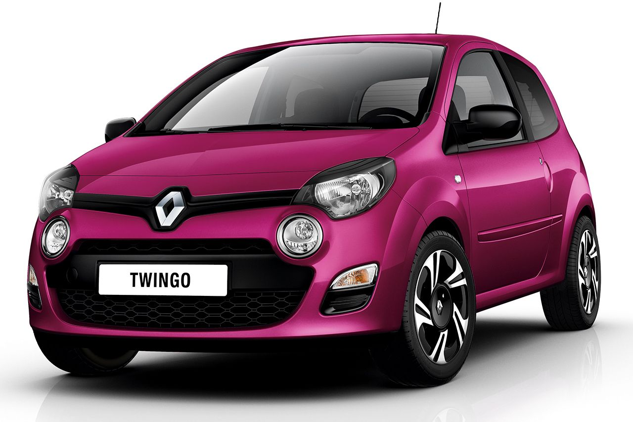 Renault Twingo Renault Twingo Rs Coches Pequenos Renault Gordini