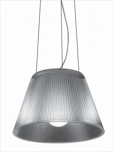Flos Romeo Moon S1 Ceiling Lamp Loft Lampe Pendant Pendel Flos Ceiling Lamp Ceiling Lights Ceiling