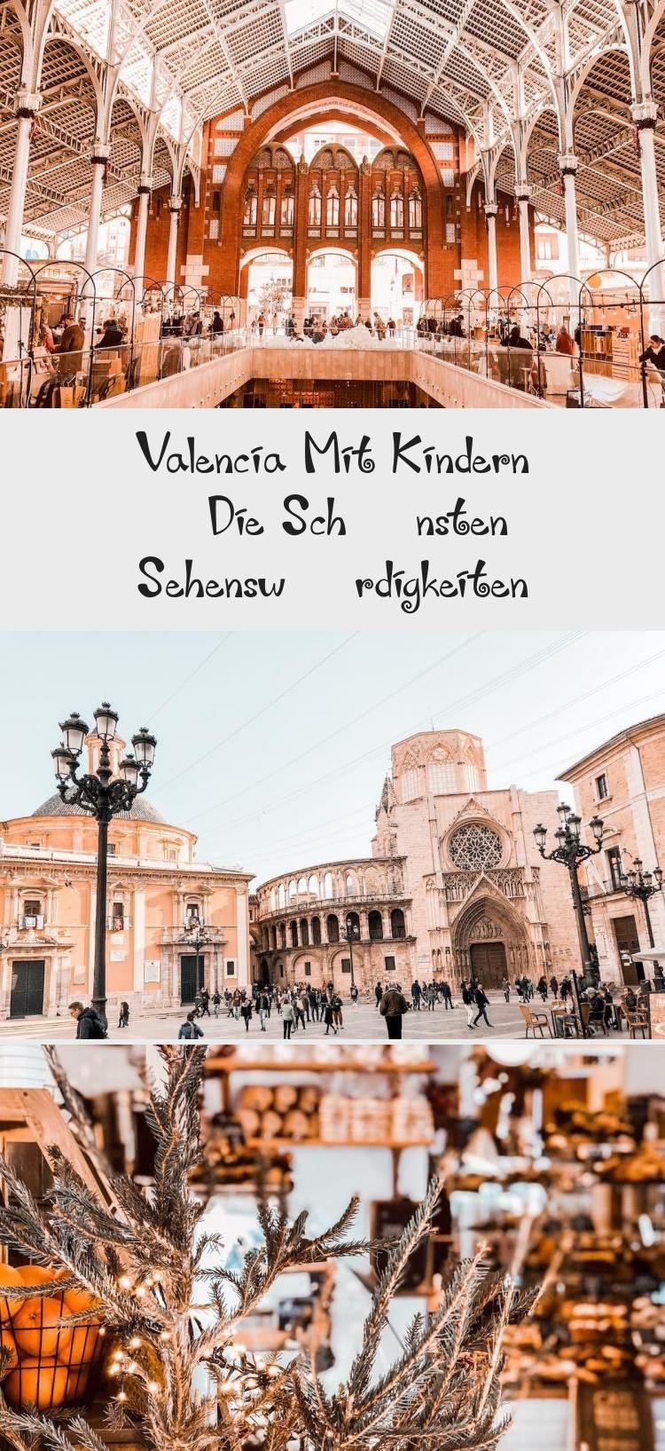 Valencia Mit Kindern Die Scha Nsten Sehenswa Rdigkeiten In 2020 Paris Skyline Paris Travel