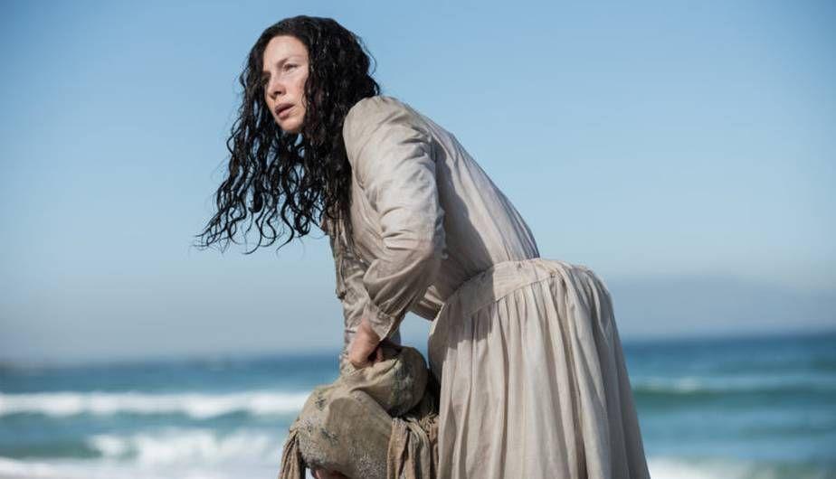 Outlander 3x11 En Vivo Online Dónde Y A Qué Hora Ver Episodio 11 De Temporada 3 Outlander Claire Fraser Temporada 3