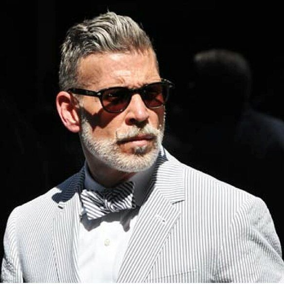 Style icon Sunday! Nick Wooster!!! He is the most stylish fifty one year old you will ever see and certainly one of the finest fashion icons for men. Let us know what you think....... #larags #brands #fashionista #myabudhabi #mydubai #fashion #sunday #style #icon #uaefashion #simplyabudhabi #nickwooster #streetstyle #igers #smile #instadaily #menswear #forwoman #loveof #clothes #instagood #fashionworld #design by la_rags_boutique