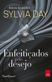 Baixar Livro Enfeiticados Pelo Desejo Sylvia Day Em Pdf Epub E
