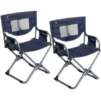 Express Lounger Telescoping Chair 2 Pack