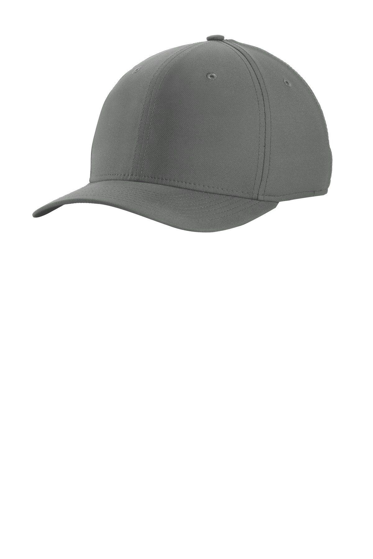 Nike Dri-FIT Classic 99 Cap NKAA1860 Dark Grey  White Dobby Fabric 7200048f2c3