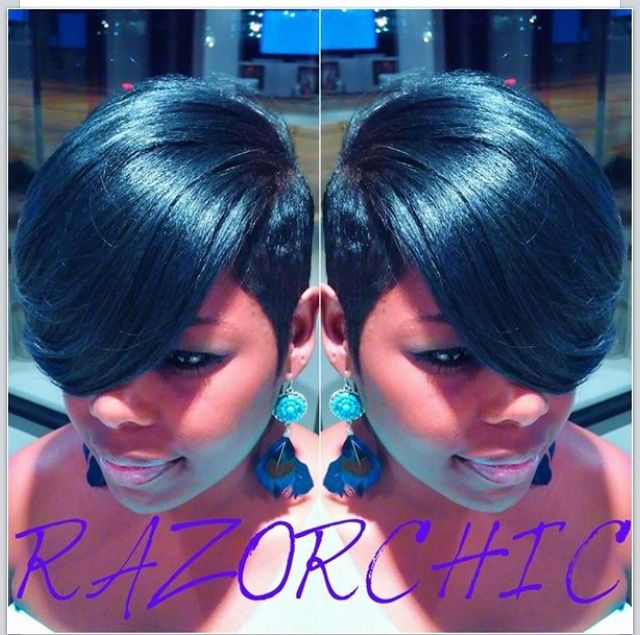 YyAaaaSssss!!! Short hair dont care  What beautiful cut and color!!!