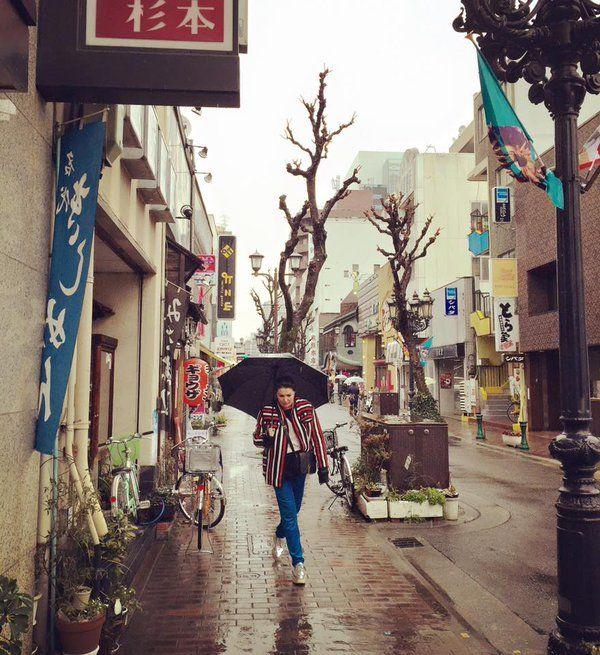 Nagoya, Anna Netrebko