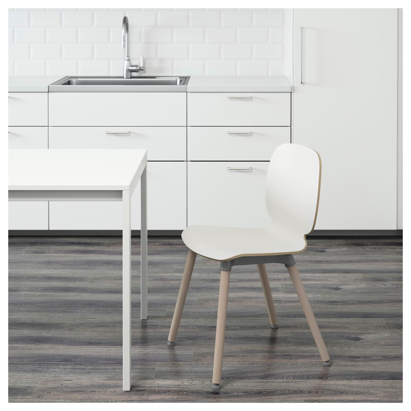 Svenbertil Stol  Ikea