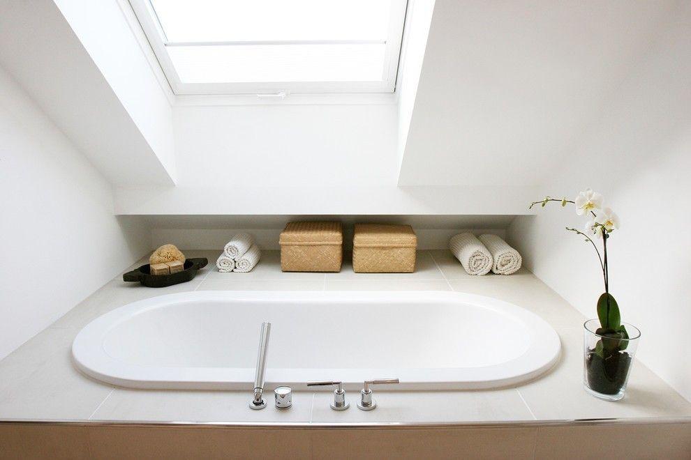 Wir Wollen Nun Unsere Artikelreihe über Komfortable Und Bezaubernd Schöne  Dachwohnungen Fortsetzen. Nach Dem Artikel