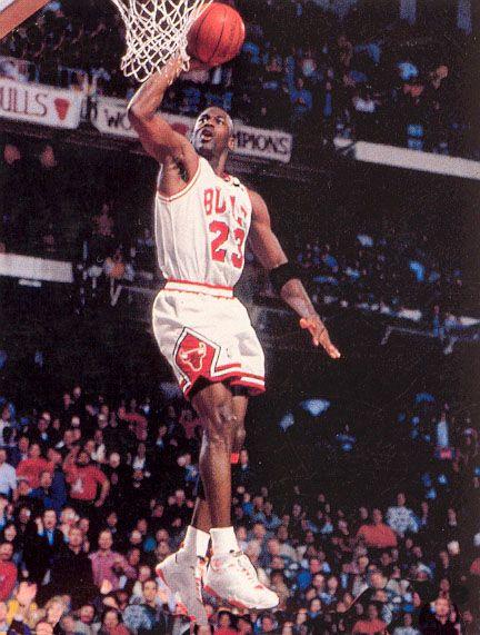 sports shoes 5d3a4 adba2 Too Easy, '92. | Da Bulls | Michael jordan, Jordan bulls ...