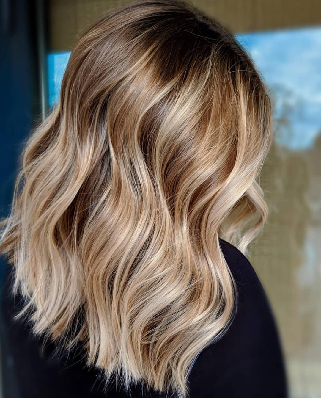 Hairstyles For Women Fall 2019 Hairstyles Pictures Hair Styles Cool Hairstyles Balayage Hair