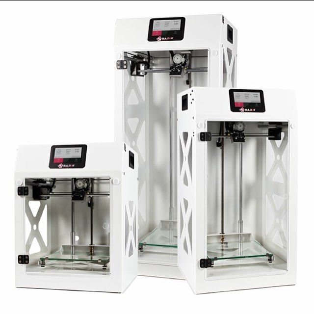 Something we liked from Instagram! The Builder Premium is now available! Check out our website and find out which Premium suits you best. #builder3dprinters #builderpremium #3dprinter #3dprinted #3dprinting by builder3dprinters check us out: http://bit.ly/1KyLetq