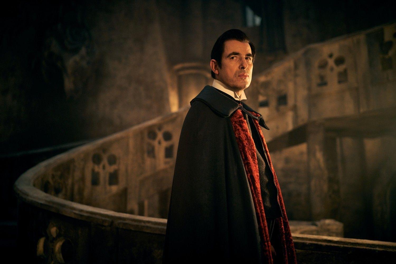 'Drácula' cómo la adaptación más libre del clásico de