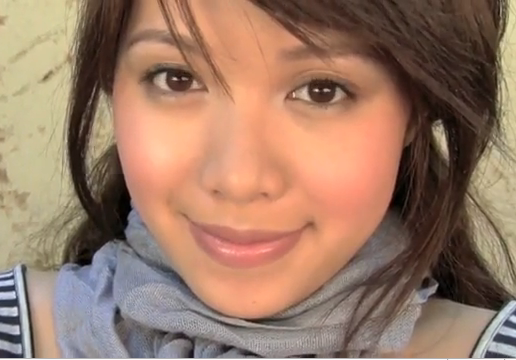 Michelle Phan Natural Parisian Natural beauty makeup