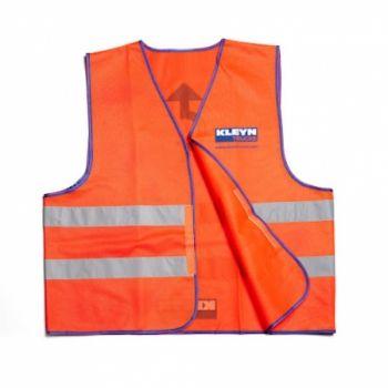 Kleyn Trucks Safety Vest at the Shopping Mall, € 4,95