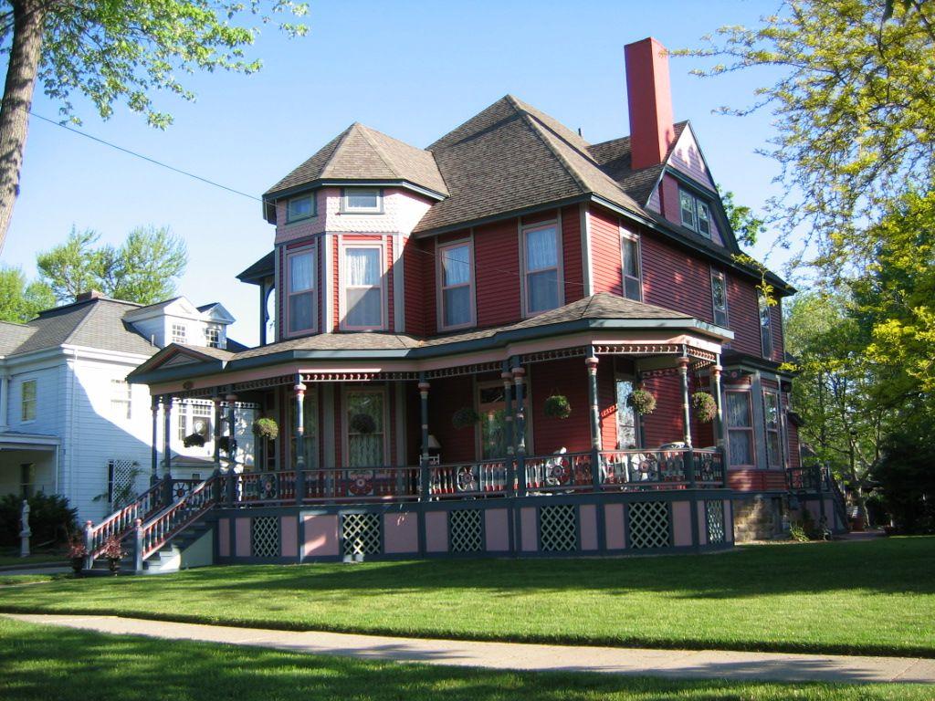 Bay City Michigan Bay City Michigan Victorian Homes Bay City