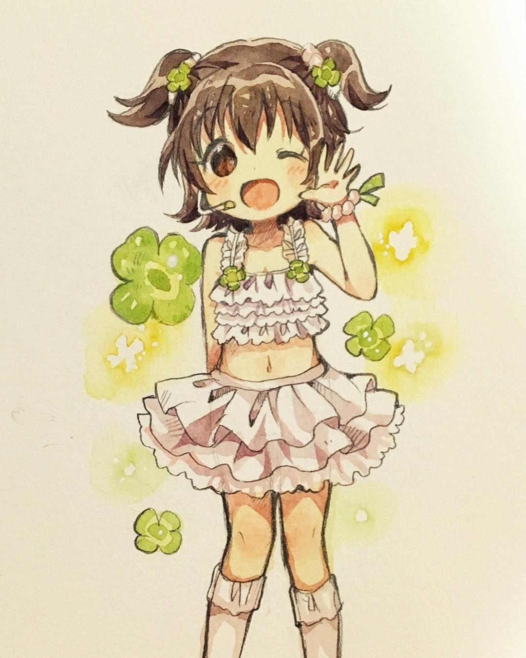 cute manga art by mokarooru!! #kawaii | manga | pinterest