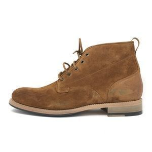 rag  bone spencer chukka boot new in box