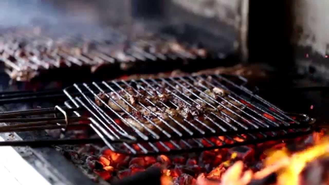 Hamza Food Video مطعم حمزة The Originals