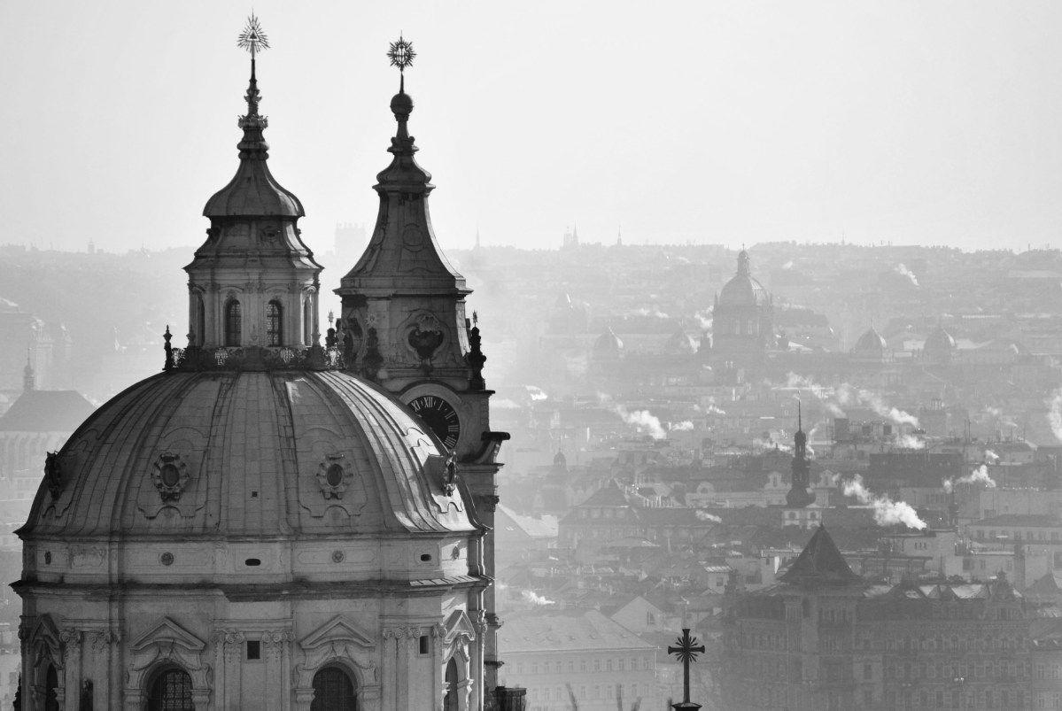 Galerie photos : Prague