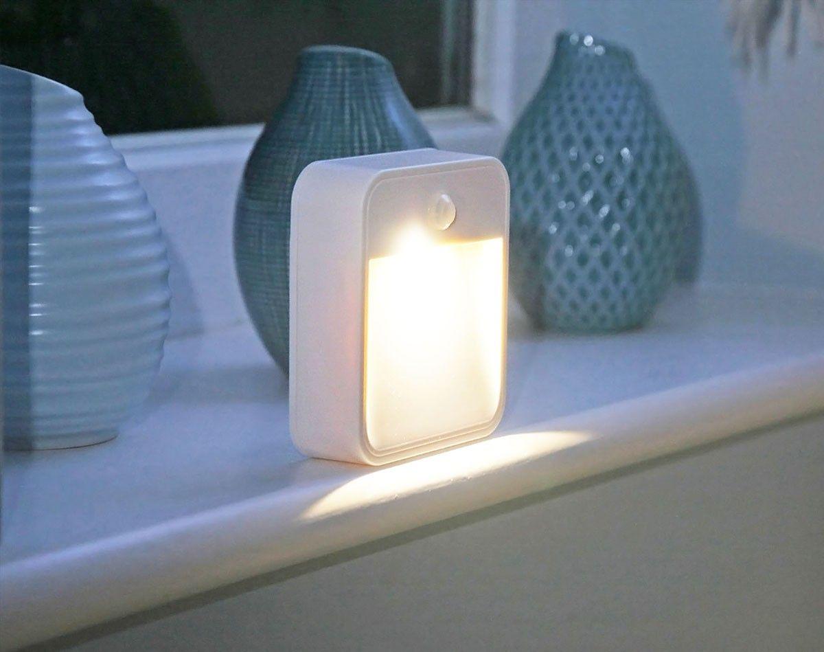 Wireless Motion Sensor Led Night Lights